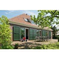 Vakantie accommodatie Noord-Holland Nederland 14 personen