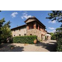 Vakantie accommodatie Toscane,Florence en omgeving Italie 4 personen