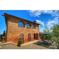 Vakantie accommodatie Toscane,Siena en omgeving Italie 3 personen