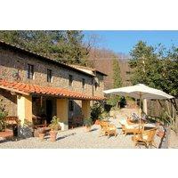 Vakantie accommodatie Noord-Italie,Toscane Italie 3 personen