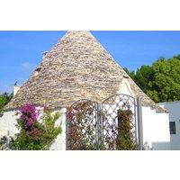 Vakantie accommodatie Puglia Italie 4 personen