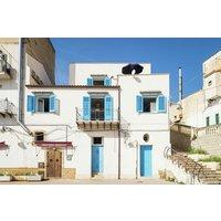 Vakantie accommodatie Sicilie Italie 6 personen