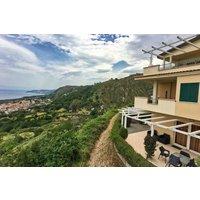 Vakantie accommodatie Calabria Italie 6 personen
