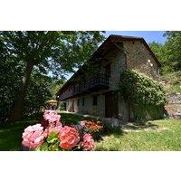 Vakantie accommodatie Noord-Italie,Piemonte Italie 8 personen