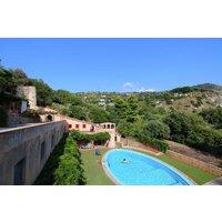 Vakantie accommodatie Calabria Italie 8 personen
