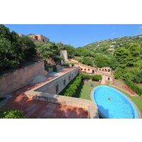 Vakantie accommodatie Calabria Italie 5 personen