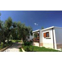 Vakantie accommodatie Puglia Italie 5 personen