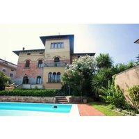 Vakantie accommodatie Italiaanse meren,Gardameer,Lombardije,Noord-Italie Italie 8 personen