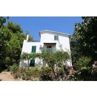 Vakantie accommodatie Calabria Italie 7 personen