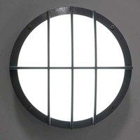 SUN 8 LED aluminium wall light  13 W 4 000 K
