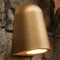 Seawater resistant outdoor wall light Mast Light