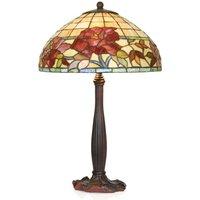 Handmade table lamp Esmee  Tiffany style