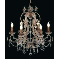 BENETTA   chandelier  rich in details