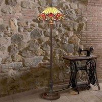 Appealingly designed floor lamp Anni