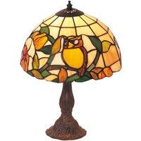 ovely patterned table lamp Lenea