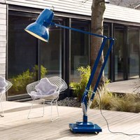 Anglepoise Original 1227 Giant IP65 lamp blue