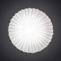 Axolight Muse wall light in white