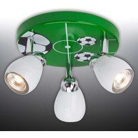 Football   children s ceiling light