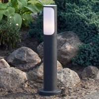 Energy saving pillar light Gap