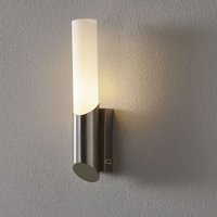 Modern Hagen bathroom light Hagen with switch