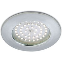 Accent giving LED recessed light Paul  aluminium