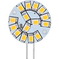G4 12V 2W 827 LED pin