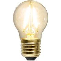 LED bulb E27 1 5 W 2 100 K Soft Glow clear