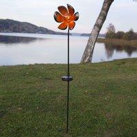 Melilla LED solar light  flower