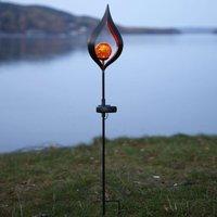 Melilla LED solar light  tip