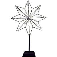 3D star LED decorative light