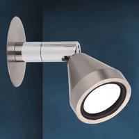 Small LED semi recessed light MINI  cool white
