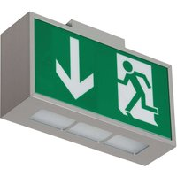 Premium LED safety light C Lux  emergency exit