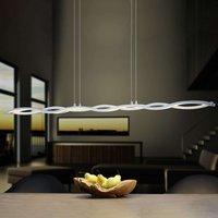 B Leuchten Helios II LED hanging light