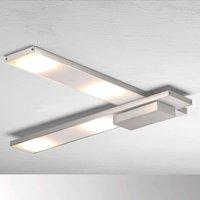 Refined LED ceiling light Slight  aluminium