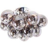 By Ryd ns Gross ceiling light  grey  30 cm