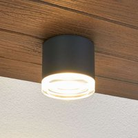 Bega   LED compact spotlight Gero