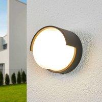 Bega   LED outdoor wall light Helge IP65