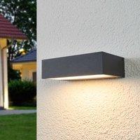 Bega   LED outdoor wall lamp Elton