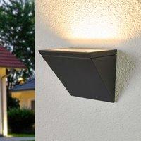 Bega Cedric   LED wall uplighter for outdoors