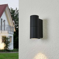 Bega   LED outdoor wall lamp Andy one sided