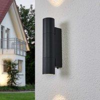 Bega   LED outdoor wall lamp Andy