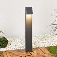 Bega angular LED path light Bennet  recessed base