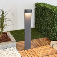 Bega Bennet   LED path light with a round head