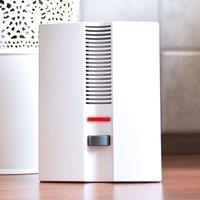 Blaupunkt CO S2 carbon monoxide detector SA Q