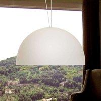 BOWL pendant light 1 bulb 26 cm