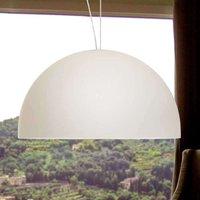BOWL pendant light 1 bulb 35 cm