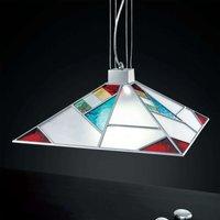 Decorative Tif hanging light