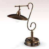 Taverna Italian table lamp