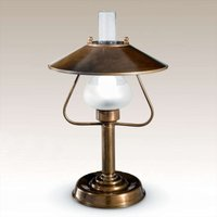 Stylish Barchessa table lamp