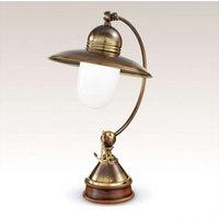 Tasteful Faro table lamp